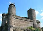 Sortie à fougères: Chateau de Fougères