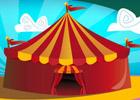 Sortie à Angers: Badaboum'circus
