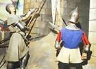 Sortie à Rouen: Musée Jeanne d'Arc