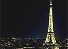 Sortie à Paris: Tour Eiffel