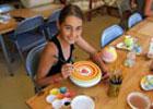 Sortie à Antibes: Céramic créa