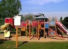 Sortie à Champigny sur marne: Parc du Tremblay