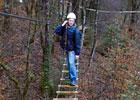 Sortie à Saint gingolph: Leman Forest