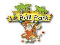 Sortie à Pontarlier: LE BALL PARK