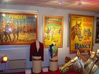 Sortie à Wasquehal: La Gardine - Musée du Cirque