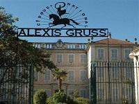 Sortie à Piolenc: Parc Alexis Grüss