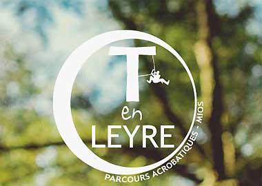 Sortie à Mios: T en Leyre