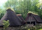 Sortie à Rieux volvestre: Archéosite gaulois