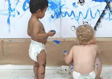 Sortie à Aix en provence: Kid & Sens