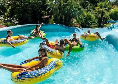 Sortie à Gujan-Mestras: Aqualand Bassin d'Arcachon