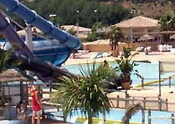 Sortie à Sainte-Maxime: Aqualand Sainte-Maxime