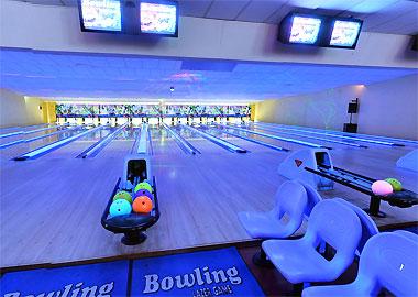 Sortie à Premilhat: Bowling de Montluçon