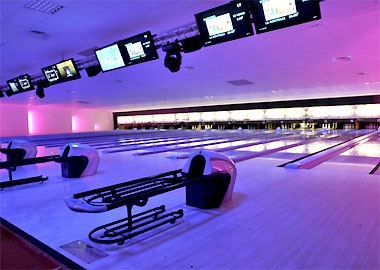 Sortie à Varennes-Sur-Seine: O' Bowling