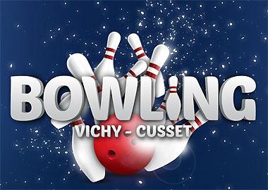 Sortie à Cusset: Bowling Sud Allier
