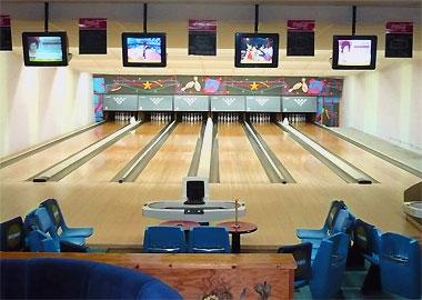 Sortie à Uvernet-Fours: Bowling de l'Ubaye