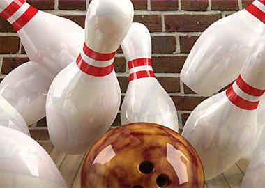Sortie à Villeneuve: Bowling Villeneuve