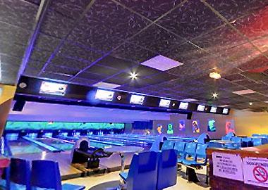 Sortie à Paris: Bowling Mouffetard