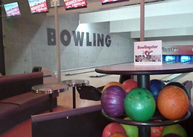 Sortie à Montpellier: Bowlingstar