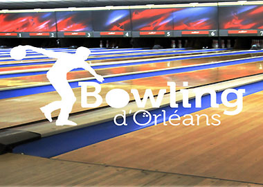 Sortie à Orléans: Bowling d'Orléans