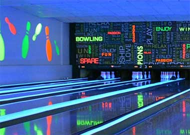 Sortie à Angoulême: Bowling d'Angoulème