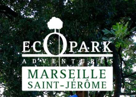 Sortie à Marseille: Ecopark Marseille Saint-Jérôme
