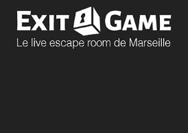 Sortie à Marseille: Exit Game