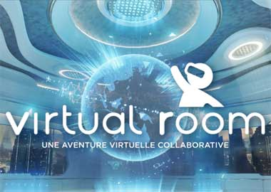 Sortie à Marseille: Virtual Room