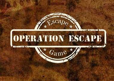 Sortie à Bayonne: Opération Escape