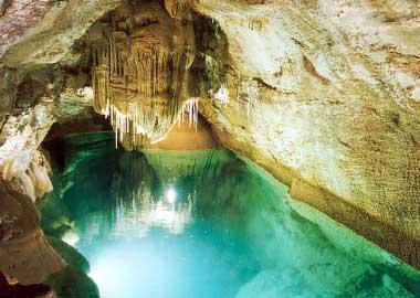Sortie à Mialet: Grotte de Trabuc