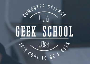 Sortie à Sophia antipolis: Geek School