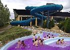 Sortie à Gaillon: Centre Aquatique Aquaval