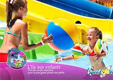 Sortie à Les Pennes Mirabeau: Speed Water Park