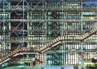 Sortie à Paris: Centre Pompidou
