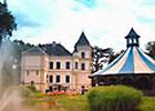 Sortie à Roquefort:  Walibi Aquitaine