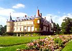 Sortie à Rambouillet: Rambouillet