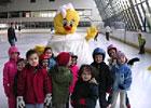 Sortie à BOULOGNE-BILLANCOURT: La patinoire de Boulogne-Billancourt