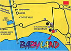 Sortie à Le Grau du Roi: Babyland