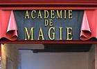 Sortie à Paris: Musée de la Magie
