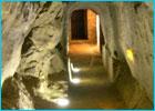 Sortie à Saint sulpice la pointe: Souterrain du Castela