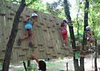 Sortie à Villeneuve Loubet: Pitchoun Forest